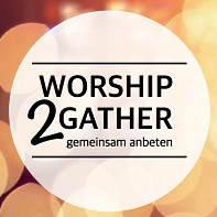 worship2gather logo